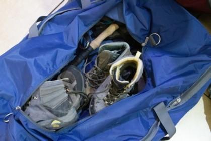 Stinky bag