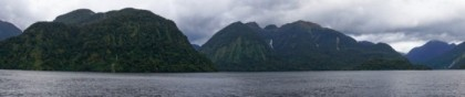 Fiordland at its finest