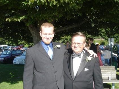 James and Dan