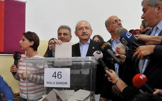Ön Seçime Tek Başına Giren CHP, Birkaç Partiye Ayrıldı