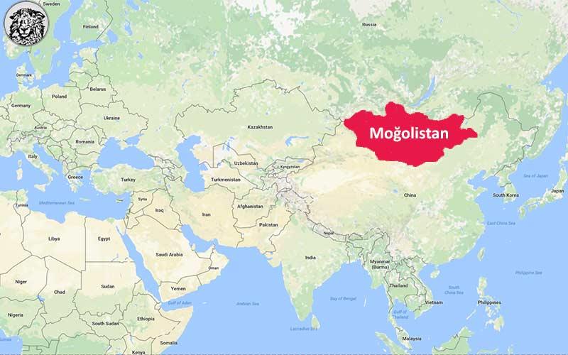 Bir Süredir Kendisinden Haber Alınamayan Moğolistan, Ölü Bulundu...