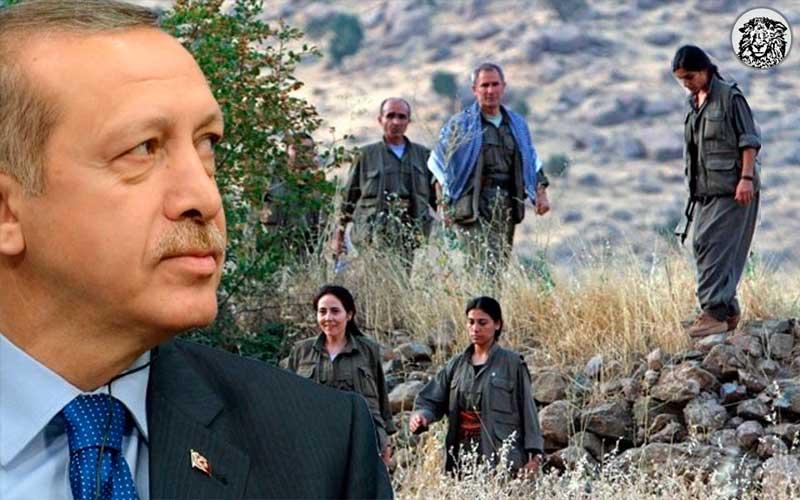 """Ankara'daki Eylemi Kendilerinin Gerçekleştirdiğini Erdoğan'dan Öğrenen PKK Şaşkın: """"Valla Biz de Yeni Öğrendik..."""""""