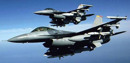 İlk Sahibinden Satılık, Devlet Güvenceli, İhtiyaç Fazlası F-16 Savaş Uçakları