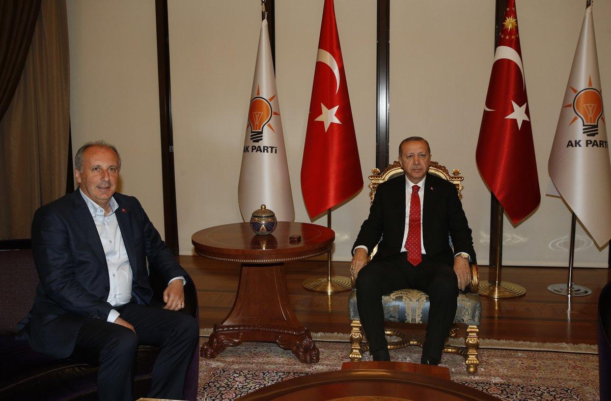 Erdoğan'dan koltuğu bırakmam mesajı...