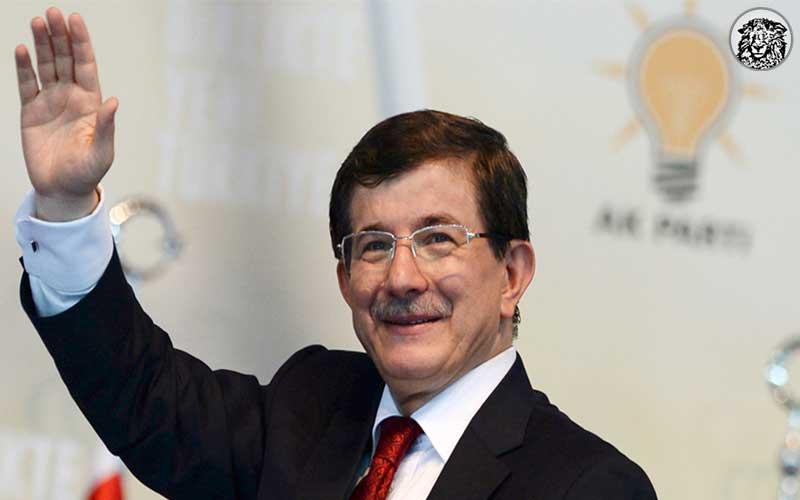 """Kongrede Davutoğlu'na Şarkılı Gönderme: """"Vurur Yüze Serinliği, Gördün mü Canım Stratejik Derinliği?"""""""