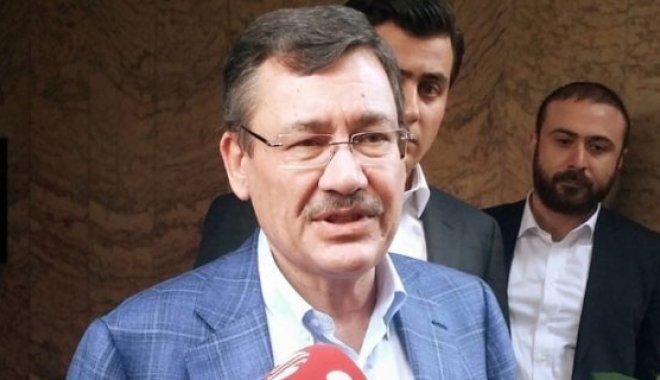 """Gökçek: """"Erdoğan'ı uzaylılar kaçıracak..."""""""