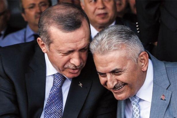 """Erdoğan: """"Sıkıştığında paralel'e yüklen. Gerisi kolay..."""""""