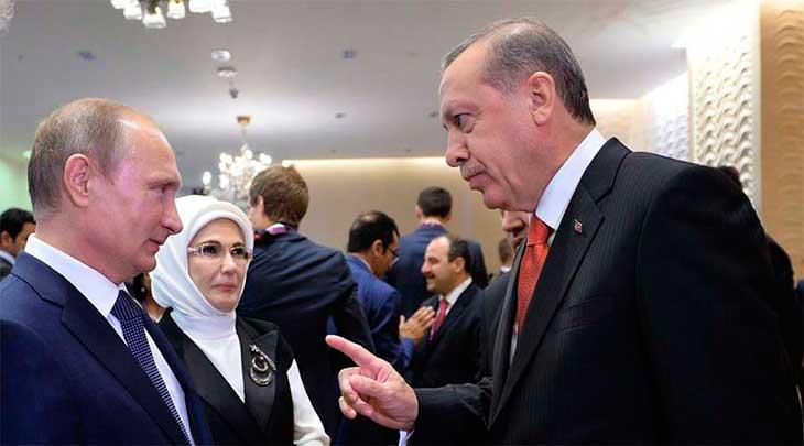 """Erdoğan: """"Sana bir de Antalya'da bir hafta tatil. Yengeyi de al gel."""""""
