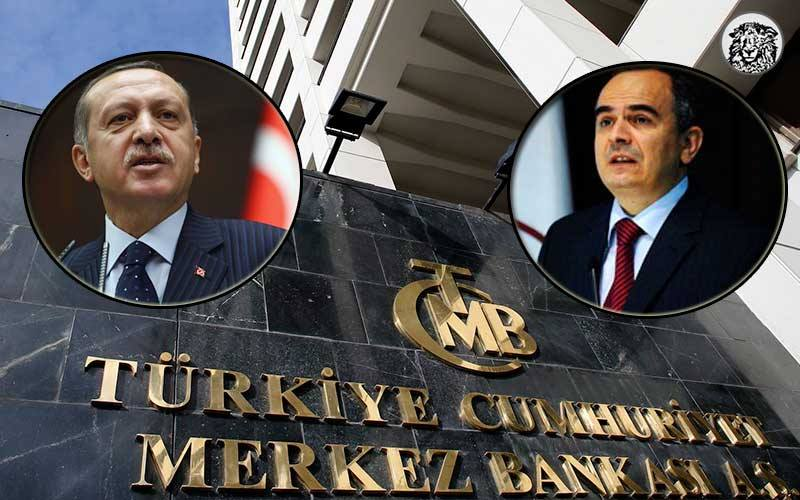 """Merkez Bankası'ndan Erdoğan'a Seçim Jesti: """"Şubemize Gelirse Faiz İndirimi Artı Dolar Kurunu 3 TL'ye  Sabitleme Fırsatı Sunacağız..."""""""