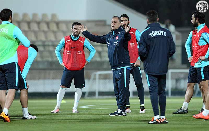 """Milli Futbolcular: """"Hocam Antrenmanlarda Gol Çalışmak Gerçek Hayatta Ne İşimize Yarayacak?"""""""