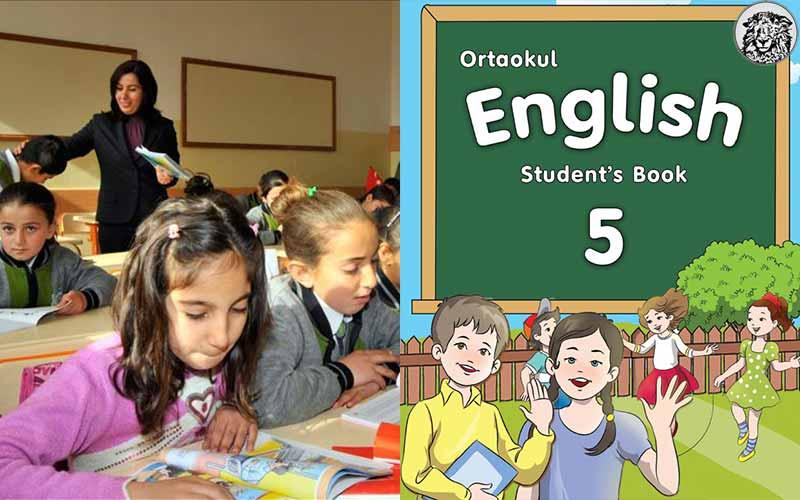 """MEB'de 5. Sınıflara Yönelik Yabancı Dil Mesaisi Başladı: """"Who is Reis?"""""""