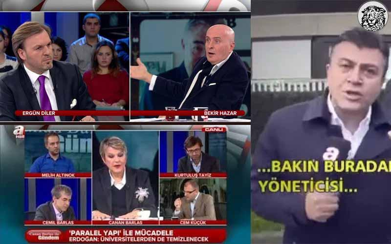 AKP İktidarı Döneminde Türkiye'nin Siyasi Mizah İthalatı %534 Oranında Artarak Tarihi Rekor Kırdı...