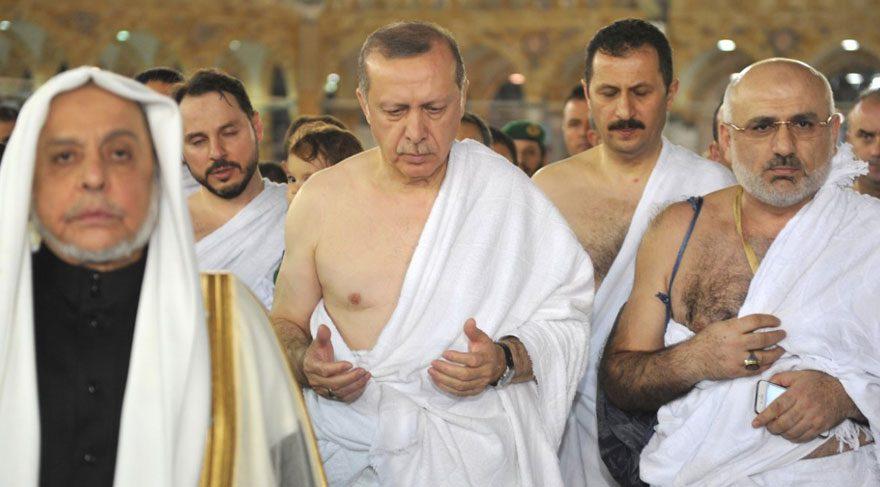 Erdoğan, referandum çalışmalarına hız kesmeden devam ediyor...