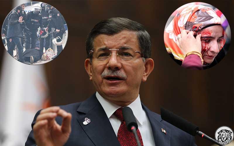 Davutoğlu: Basın Özgürlüğüne Değer Vermeseydik Kayyım Değil Emniyet Amiri Atardık.