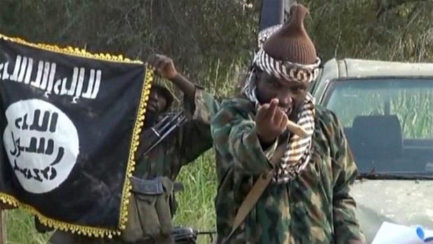 """Boko Haram Sözcüsü: """"Güzel kardeşim bi saniye bakabilir misin? Bişe diyecem.."""""""