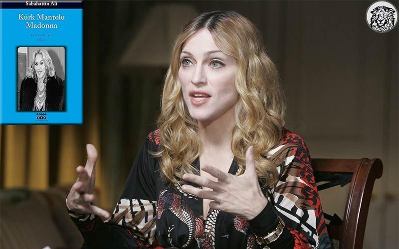 """Madonna: """"Sanatımla Anılmak İstiyorum."""""""