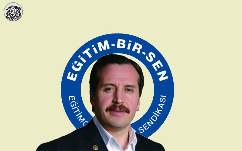 """Eğitim Bir Sen, Birçok Üyesini Uyardı: """"Henüz Kesin Bir Şey Yok, Siz Yine AKP iktidarmış Gibi Orucunuzu Tutun..."""""""