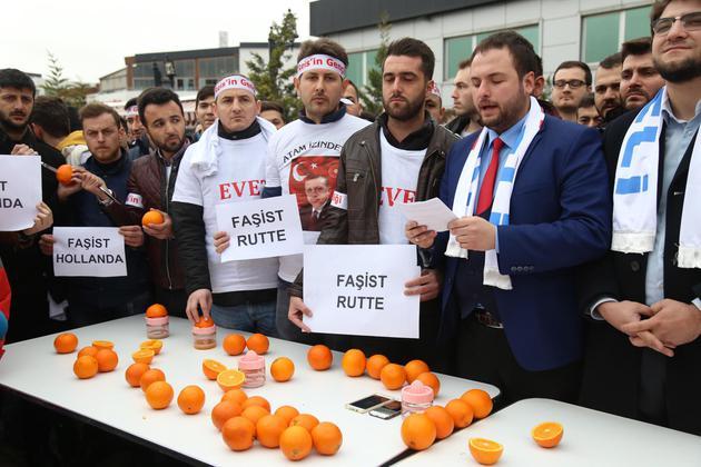 Gıda Tarım ve Hayvancılık Bakanı Faruk Çelik, portakal üretimini sonlandıracaklarını açıkladı...