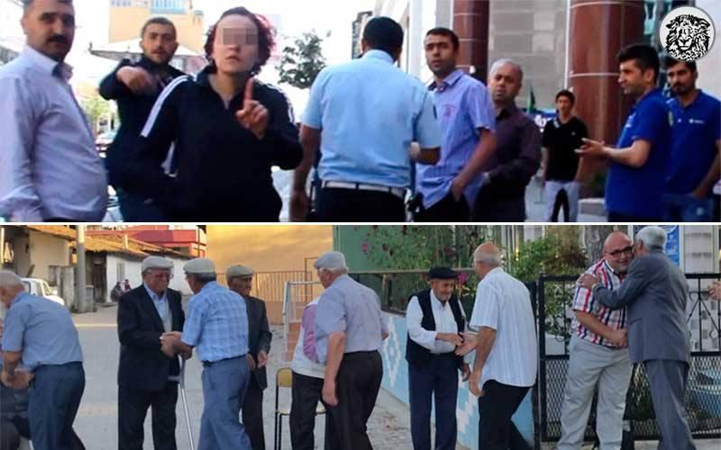 """Erzurum Valiliği: """"Ramazan Ayı Sona Erdiğinden, Gündüz Vakti Yemek Yiyen Vatandaşlarımıza Şiddet Uygulanmayacaktır..."""""""