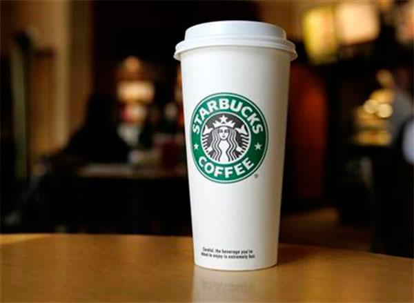 Starbucks Bardağı