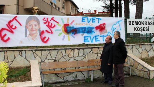 Türkiye'nin demokrasi köşesi...