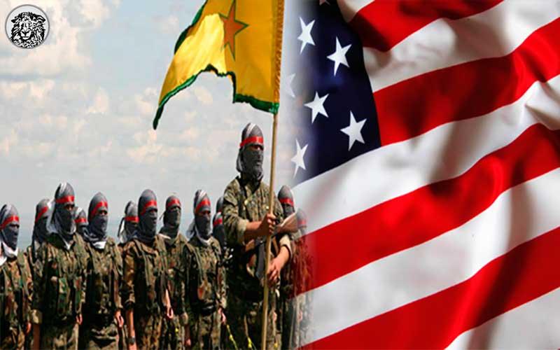 """PYD Yüzünden ABD İle Arası Bozulan Türkiye'den Açıklama: """"Bu ilişkide ihmal edilen taraf olmaktan bıktık..."""""""