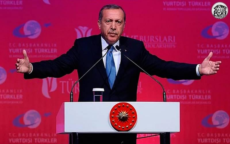 """Seçim Sonrası İlk Kez Konuşan Erdoğan'dan Şok Çıkış: """"Benim Vatandaşımı Başkanlık Sistemine Zorladılar!"""""""