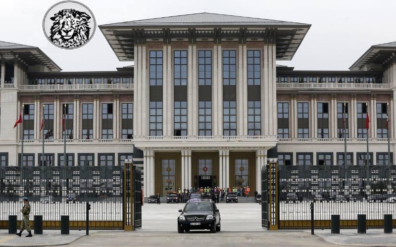 """""""Evlatlar""""ın Hükûmetin Umurunda Olmadığını Gören PKK, Ak-Saray ve Makam Araçlarına Saldırmaya Hazırlanıyor…"""
