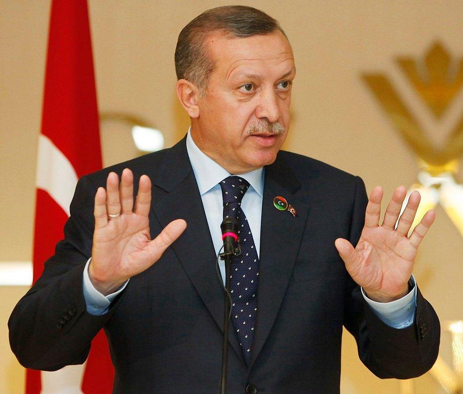 """Şeb-i Arus Törenlerinde Konuşan Erdoğan'dan Hoşgörü Mesajı: """"Paralel Olma, Çapulcu Olma, CHP'li, MHP'li, HDP'li Olma da Ne Olursan Ol Yine Gel..."""""""