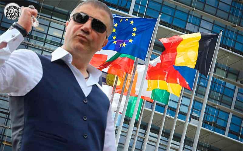 Bir Türlü 3 Millyar Euro'yu Ödemeyen AB'ye Karşı Türkiye Sedat Peker'i Devreye Sokuyor.