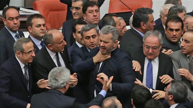 Meclis'te bulunan yöntemle, boyun fıtığı tarih mi oluyor?