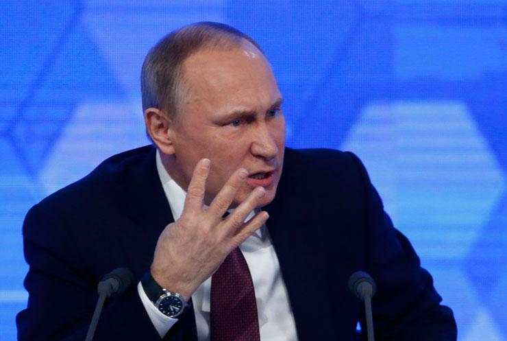 """Putin: """"4 günde ayran seviyesine inen Türkiye'nin gündemini anlayamıyorum."""""""