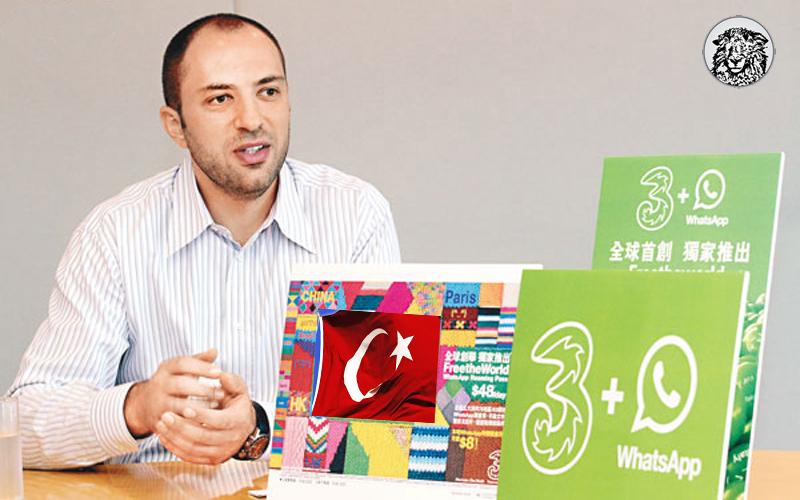 Whatsapp, Türkiye'nin Bu Ayki Ayrılık Cirosunu Açıkladı : 1.432.098 Çift...