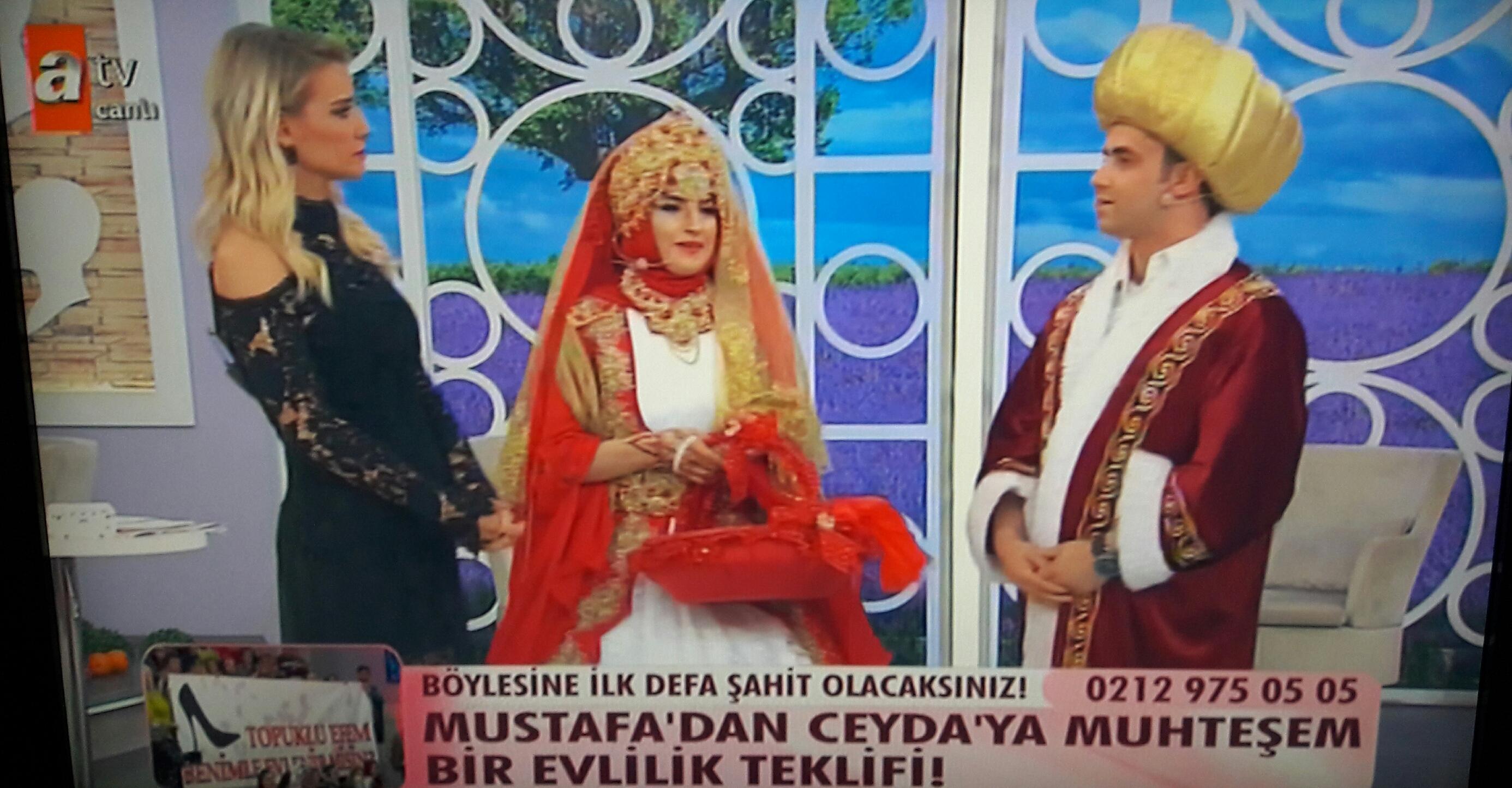 """RTÜK şartını açıkladı : """"Osmanlı'ya dönen programları kaldırmayacağız."""""""