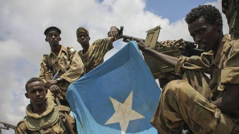 """Somali, Yemen'e Asker Gönderme Şartını Açıkladı: """"Tavuk Döner+Ayran''"""
