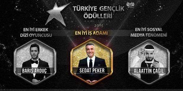 Yeni Türkiye'nin en iyi iş adamı..