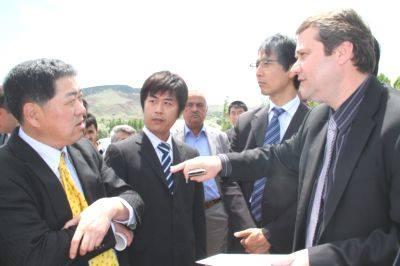 Japonya'da 103 Kişinin Ölümüyle Sonuçlanan Zincirleme Harakiri Eylemi, Sıranın Bir Türk Çalışana Gelmesiyle Son Buldu...