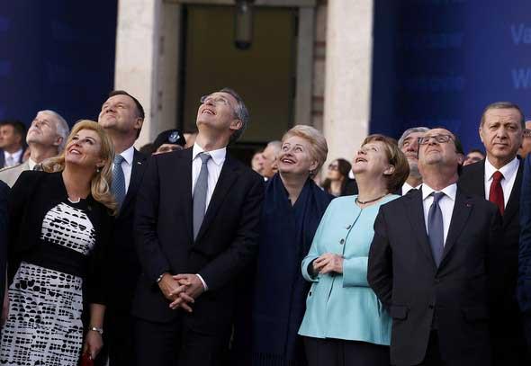 """Sabah: """"Dünya lideri Erdoğan farkını ortaya koydu."""""""