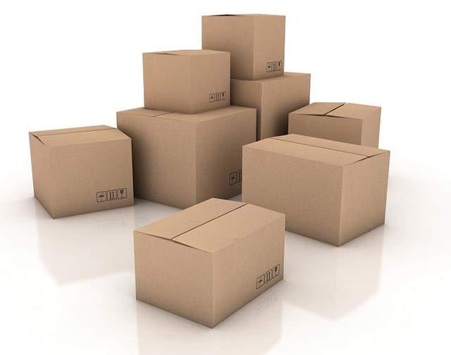 Yeni yapılan bilimsel çalışmalar, karton kutunun hala dünyanın en popüler saklama aracı olduğunu ortaya koydu.