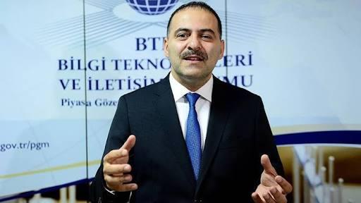 """Dünya çapında gerçekleşen siber saldırılarla ilgili basın toplantısı yapan BTK başkanı konuştu: """"Aktrollerden siber muhafız ordusu kuracağız."""""""
