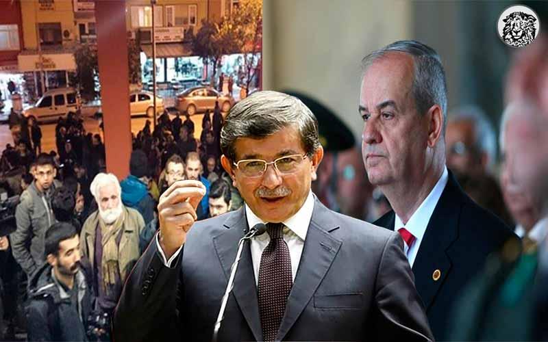 """Davutoğlu: """"Önce Tutuklayıp Sonra Serbest Bırakıyoruz Ki Kıymeti Bilinsin"""""""