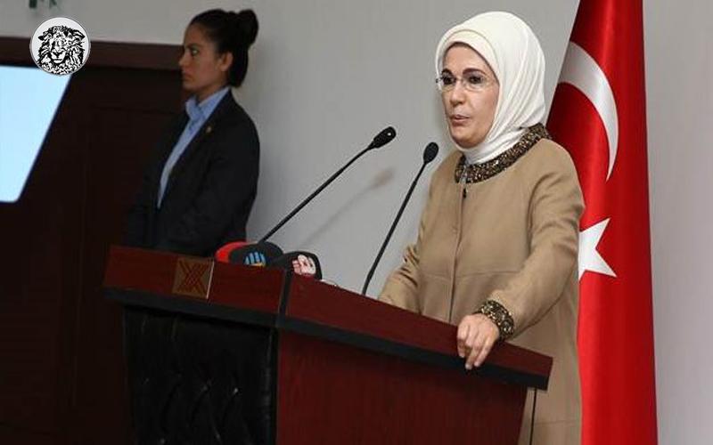 Henüz Emine Erdoğan'ı Konuşmacı Olarak Çağırmadığı Anlaşılan Türk Uzay Ajansı Başkanı Görevden Alındı...
