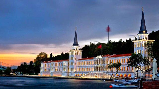 Kulely Hotel'de Erken Rezervasyon Fırsatı!