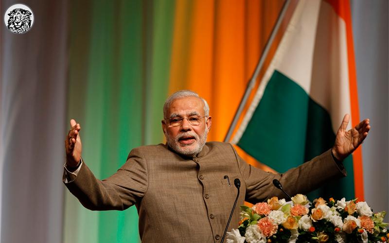 """Dini Bayram Sayısının 300'e Dayandığı Hindistan'da Başbakan İsyan Etti: """"Bari Arefeler Tatil Olmasın!..."""""""