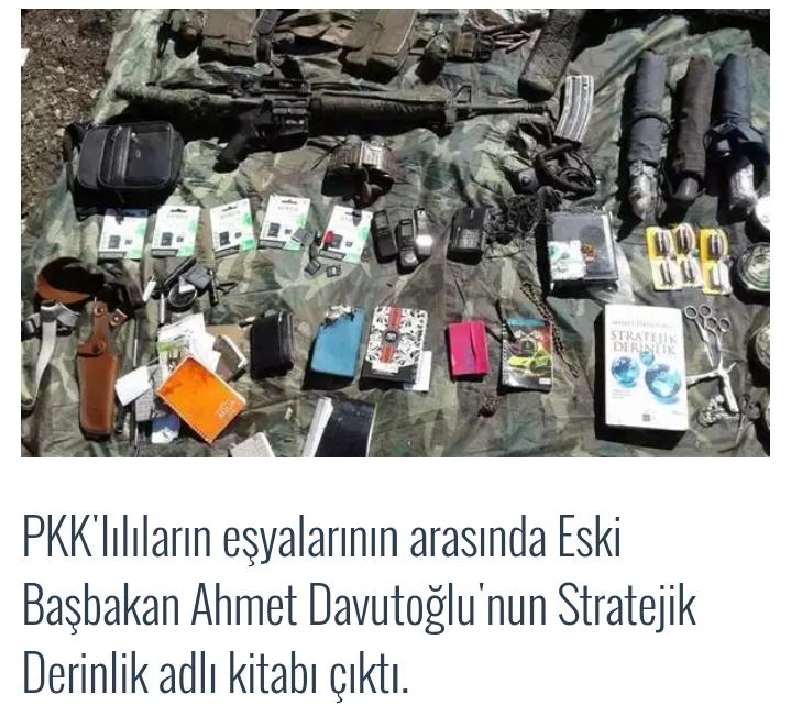 """Kandil sert çıktı: """"Kim okuyorsa gereken yapılır, dağlardan ihraç edilir."""""""