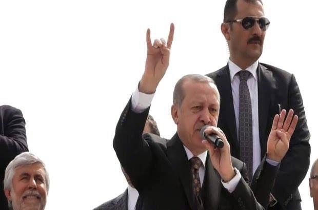 """Kılıçdaroğlu: """"Rabia işareti boştaysa ben kullanabilirim."""""""