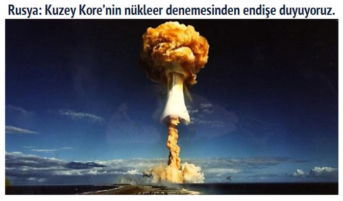 """Kim Jong-un konuya açıklık getirdi: """"Sizlik bir durum yok, biz onu uyuyan bakanlar için geliştirdik."""""""