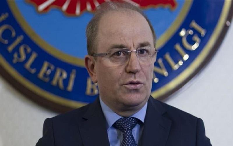 """İçişleri Bakanlığı, Diyarbakır Patlamaları İle İlgili Olarak """"Darbeci Laik Kürt Ocağı"""" ile """"Milliyetçi Kürt Kemalistler"""" İsimleri Üzerinde Duruyor..."""