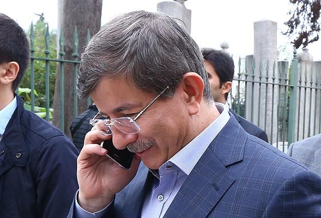 """Davutoğlu: """"Bülent abi, 'Hükumeti de sayın Davutoğlu yönetir' der misin?..."""""""