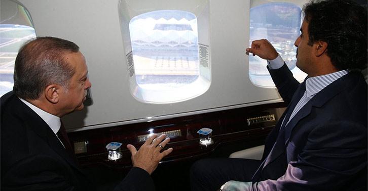 Katar Emiri'nin Erdoğan'ı yangın çıkabilir diye günler öncesinden uyarmasına rağmen, Sürmene'de felaketin göz göre göre geldiği öğrenildi...